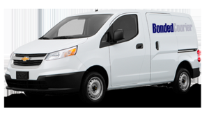 Bonded Courier city-express cargo